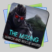 The Missing: A Search and Rescue Mystery Collector's Edition игра