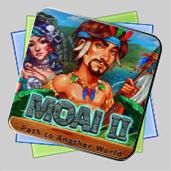Моаи 2. Дорога в царство мертвых игра