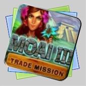 Moai 3: Trade Mission игра