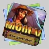Моаи 5. Новое поколение игра
