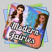 Modern Fairies игра