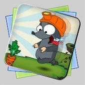 Mole:The First Hunting игра