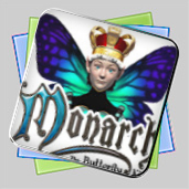 Monarch: The Butterfly King игра