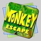 Monkey Escape игра