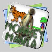 Monkey Mania игра