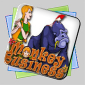 Monkey Business игра