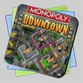 Monopoly Downtown игра