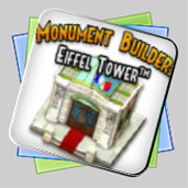 Monument Builders. Эйфелева башня игра