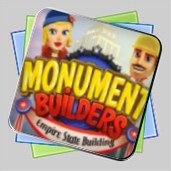 Monument Builders: Empire State Building игра
