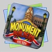 Monument Builders: Big Ben игра