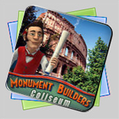 Monument Builders: Colosseum игра