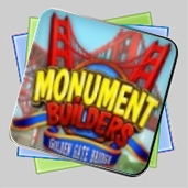 Monument Builders: Golden Gate Bridge игра