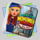 Monument Builders New York Double Pack игра