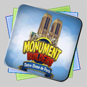 Monument Builders: Notre Dame de Paris игра