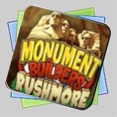 Monument Builders: Rushmore игра