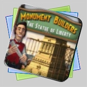 Monument Builders: Statue of Liberty игра
