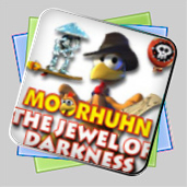Moorhuhn: The Jewel of Darkness игра