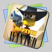 Морхухн: Wanted игра