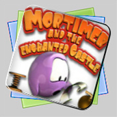 Mortimer and the Enchanted Castle игра