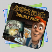 Mortimer Beckett Double Pack игра