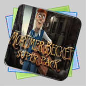 Mortimer Beckett Super Pack игра