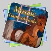 Mosaic: Game of Gods II игра