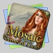 Мозаика. Игры богов игра
