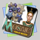 Mosaic Tomb of Mystery игра
