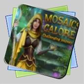 Mosaics Galore Challenging Journey игра