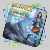Mosaics Galore: Glorious Journey игра