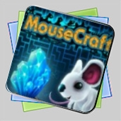 MouseCraft. Мышиная лаборатория игра