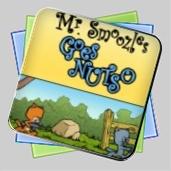 Mr. Smoozles Goes Nutso игра