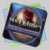 Ms. Holmes: The Monster of the Baskervilles Collector's Edition игра