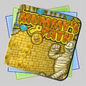 Mummy's Path игра