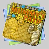 Mummy's Path игра