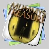Mummy's Treasure игра