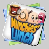 Munchies' Lunch игра