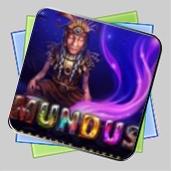 Мундус. Невозможная вселенная игра