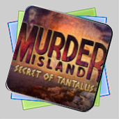 Murder Island: Secret of Tantalus игра