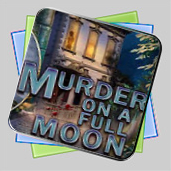 Murder On A Full Moon игра