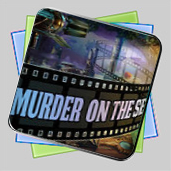 Murder On The Set игра
