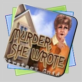 Murder, She Wrote Strategy Guide игра