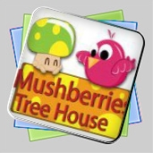 Mushberries Tree House игра