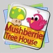 Mushberries Tree House игра