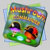 Mushroom Commander игра