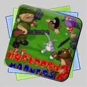 Mushroom Madness 2 игра