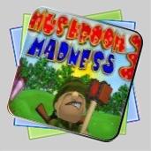 Mushroom Madness 3 игра