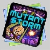 Mutant Storm игра
