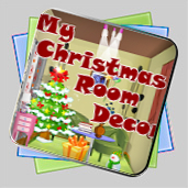 My Christmas Room Decor игра