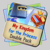 My Kingdom for the Princess Double Pack игра